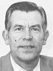 Philip Eskes, M.D., 1981 - 1986