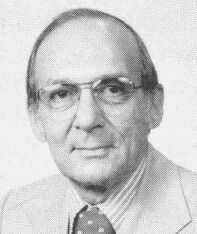 Milton Gordon, M.D., 1971 - 1974