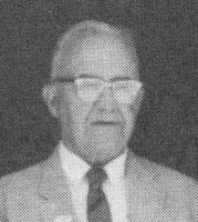 Thurman B. Given, M.D., 1949 - 1953